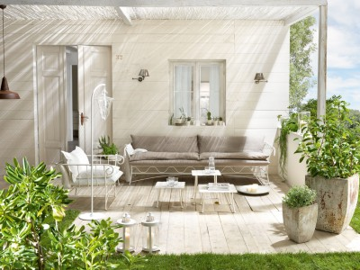 Bahamas divano - Bahamas sofa