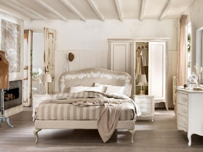 Byblos letto - Byblos bed