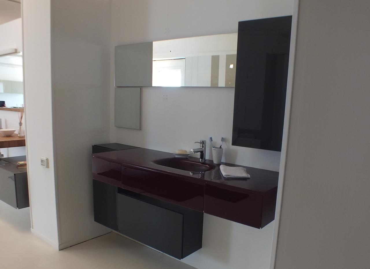 Mobili bagno usati lombardia design casa creativa e for Mobili lago