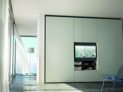 Flat TV03