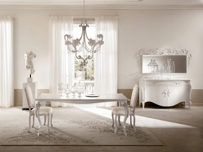 Gregory ambiente - living