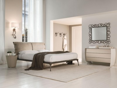 Iseo letto - bed