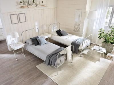Karol letti singoli - Karol single bed's