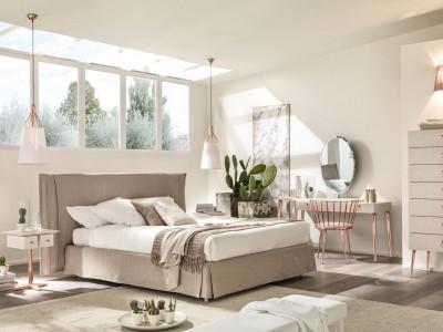 Orazio letto - bed