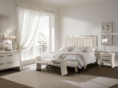 Richard letto - bed