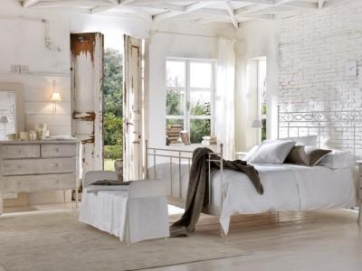 Sirolo letto - Sirolo bed