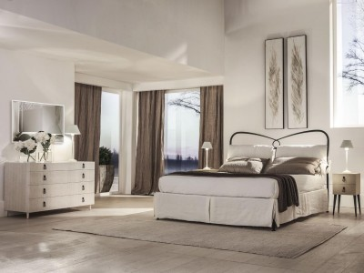 St. Tropez letto - bed
