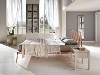 Urbino letto - bed