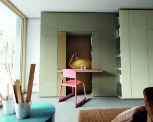 Caccaro Parete Roomy 03
