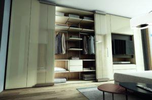 Caccaro Parete Roomy 04