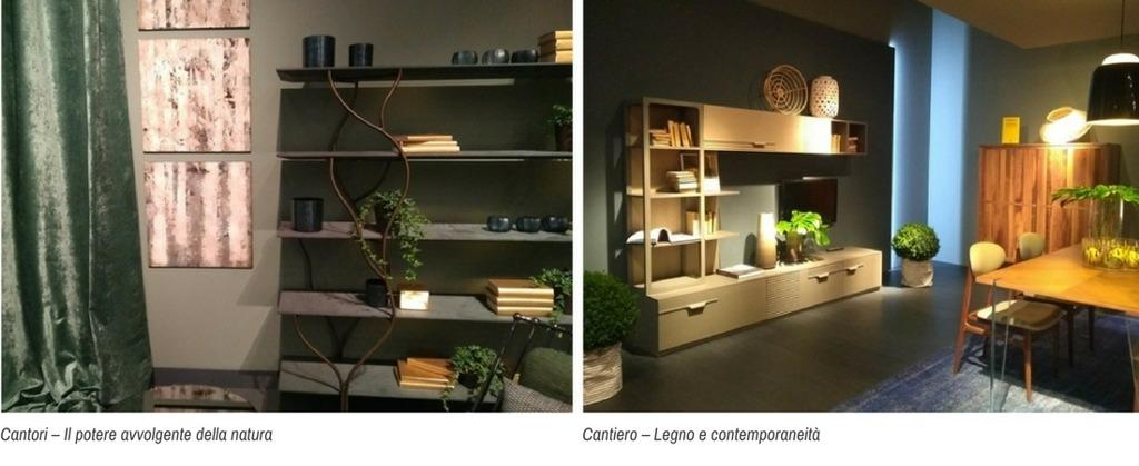 Cantori + Cantiero