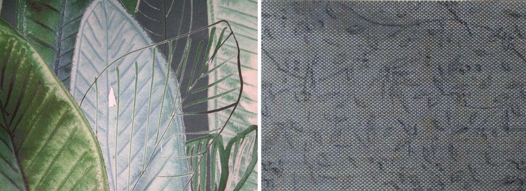 Carta da parati vinile e fibra di vetro plebani for Carta parati vinile
