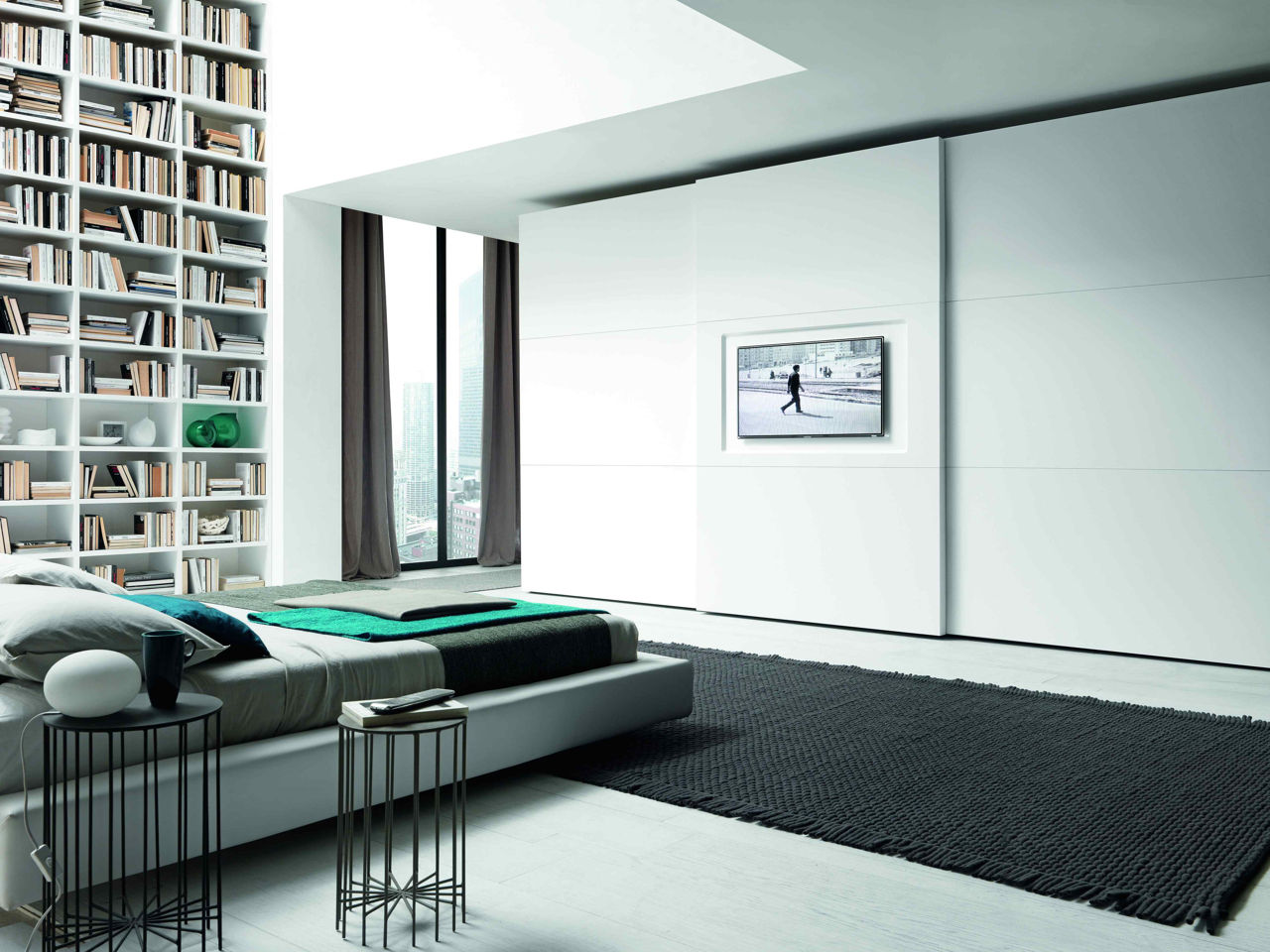 Presotto Armadio 05