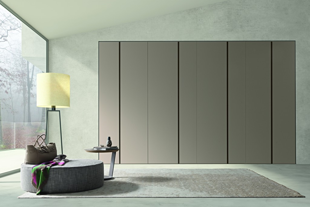 Presotto Armadio Twin