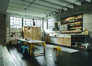Snaidero Cucina Loft