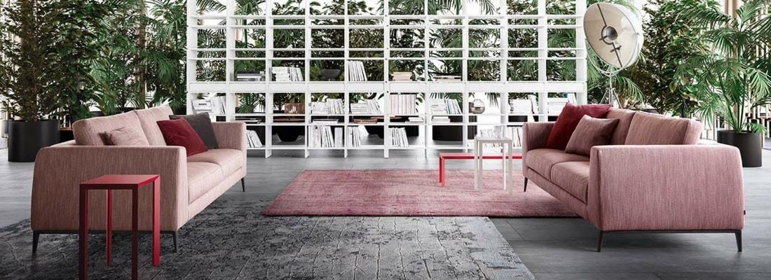 Consiglio d 39 autunno i tessuti dei divani plebani arredamenti - Consiglio divano ...