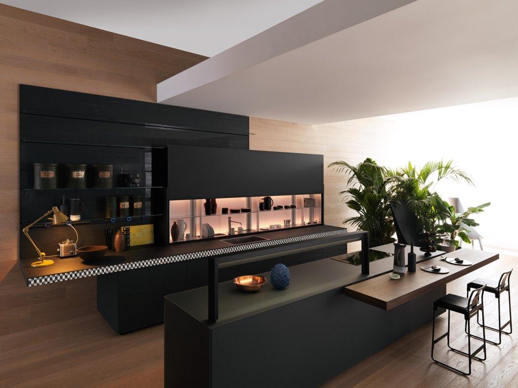 Valcucine Cucina Genius Loci 03