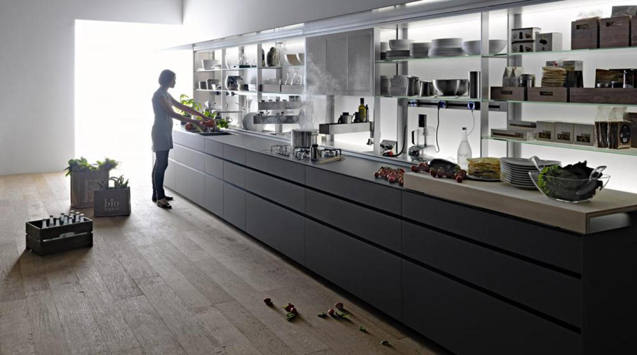 Valcucine Cucina New Logica 02