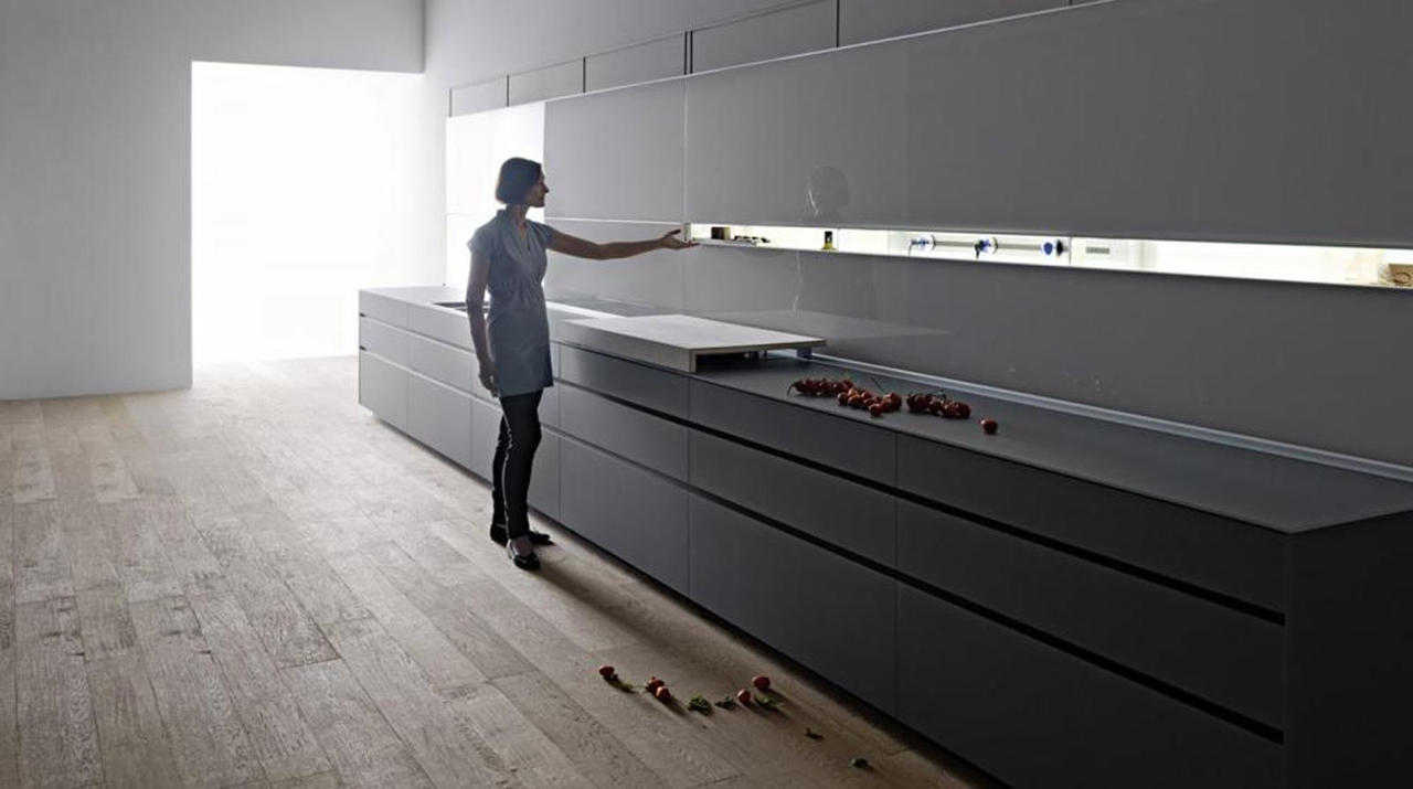Valcucine Cucina New Logica 01